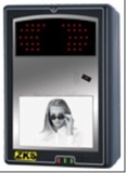 ZKS-F20 (STANDALONE FACE RECOGNITION ACCESS SYSTEM)