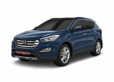 Hyundai car sedan SUV Truck