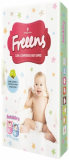 Freeens disposable baby diapers _XL_