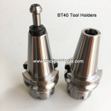 BT40 Precision ER Metalworking Toolholding Tool Holders