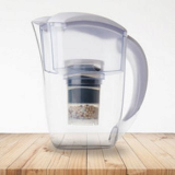 Portable Water Purifying Pitcher