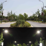 210W,23100lm, DC12-24V LED street lights