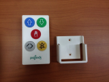 Lifts Remote control for disabled