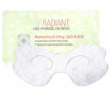 Banila Co It Radiant Lace Hydrating Eye Patch Korea Cosmetic