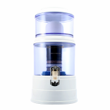Natural Filtration Gravity Water Purifier