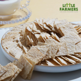 Little Farmers Brown Rice Chip