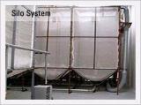 Silo & Utility Line