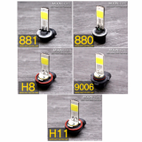 MOONLIGHT LED FOG LAMP