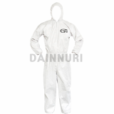Guardman FR Coverall -Flame resistant-