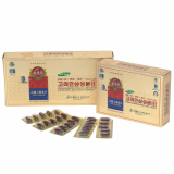 Korean Ginseng Extract Soft Capsule