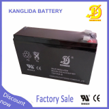 rechargeable 12v 1_3ah 20hr lead acid battery