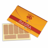 Magma patch