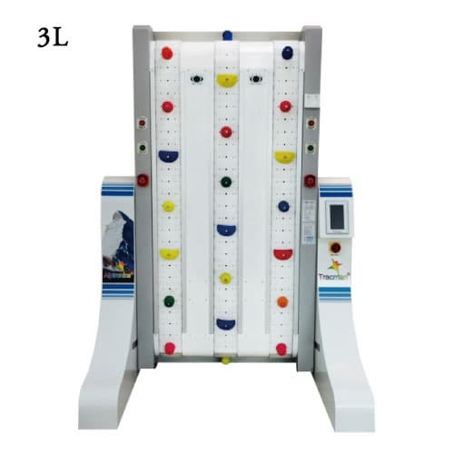 climbing machine tracman from alptronics b2b marketplace. Black Bedroom Furniture Sets. Home Design Ideas