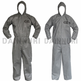 Guardman G-1- G-2 Disposable Coverall