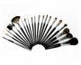 Cosbon professional makeup brush set