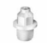 B3/8HH-KY-PVDF10,10 nozzle,cone spray nozzle