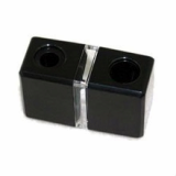 Square Double Pencil sharpener