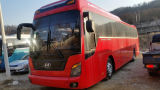 Used bus_HYUNDAI_UNIVERSE LUXURY