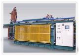 Automatic Vacuum EPP Shape Molding Machine