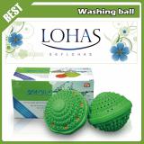 SKYLOHAS/ Washing Ball /Korea/laundry , detergent , atopy