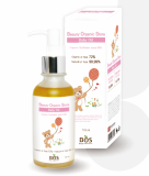 Organic cosmetic and skincare made in Korea-