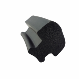 Sponge Rubber Extrusions Profiles Seals
