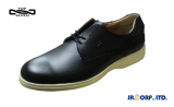 Business walking shoes _black_beige_