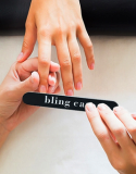 BLING CARE NAIL SHINER