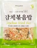 Japchae Fried Rice