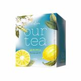 OUR TEA Lemon Earlgrey Tea 20p