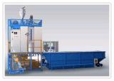 Automatic EPS Pre-Expander Machine