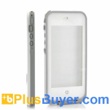 Ultra Thin IP67 Waterproof Case For iPhone 5