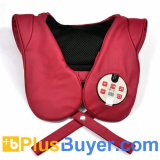 Music Sync Neck and Shoulder Massager