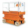 Electric Self-propelled Scissor Lift