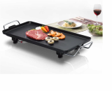 Electric Wide Smart Grill