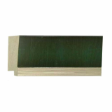 polystyrene picture frame moulding - 880(S) Green