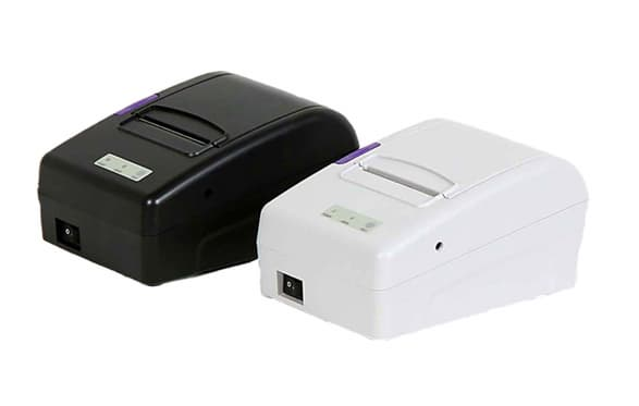 Desktop printer as POS Printer HP-058