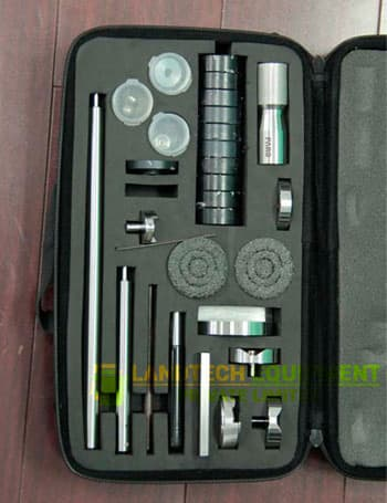 Faro Ion Laser Tracker With Target Tooling Kit