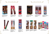 Choco stick_ chocolate_ confectionary_ pepero