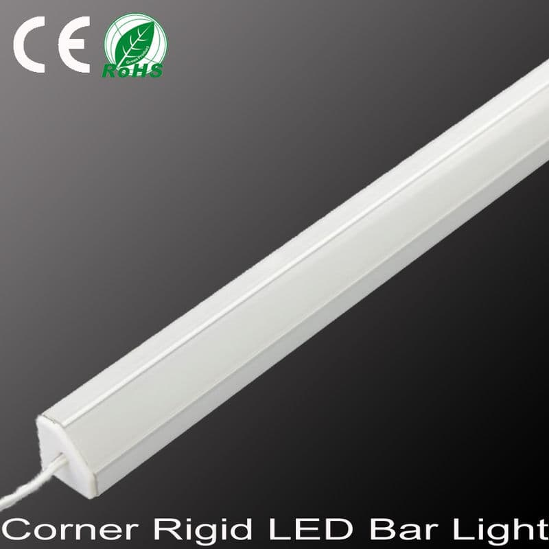 Rigid LED Strip Light for Showcase from DongGuan WuFeng Electronics ...