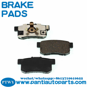 For HONDA Accord With Ceramic Disc Brake Pad 43022 S9A 010 From
