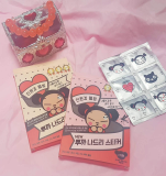 Pucca Real Summer Patch