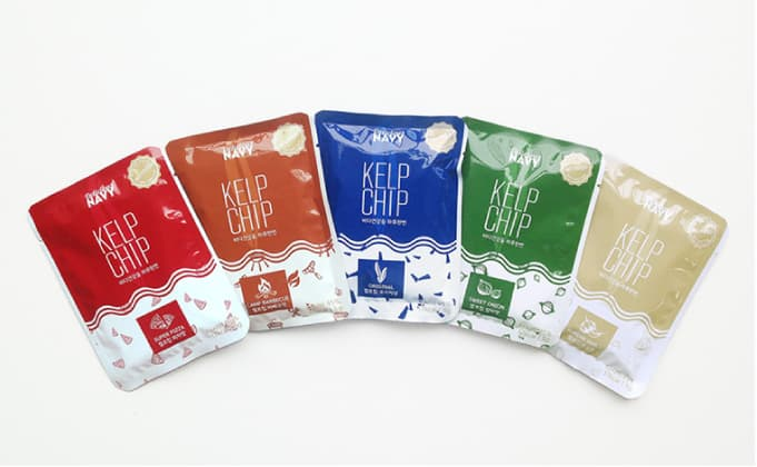 KELP CHIP  ORIGINAL