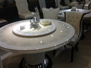 Product Thumnail Image Product Thumnail Image Zoom. Round Marble Dining  Set_marble Dining Table__T160_160