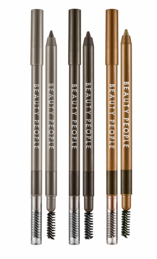 WATERPROOF FORMULA AUTO PENCIL_ Eyebrow Pencil_ Eye make up