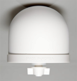 Ceramic dome_type filter