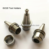 ISO20 ER Tool Holders Tooling Cone for CNC Machines