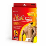 Pain Relief Hot Patch