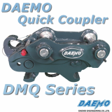 Quick Coupler DMQ series