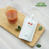Little Farmers Apple Carrot Juice